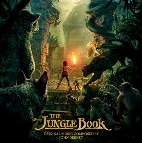 Get a new twist on the beloved soundtrack! Instantly download Disney's The Jungle Book soundtrack for just $8.50. Click image for details. (* Purchase required. Offer expires 8/23/17 while supplies last.)