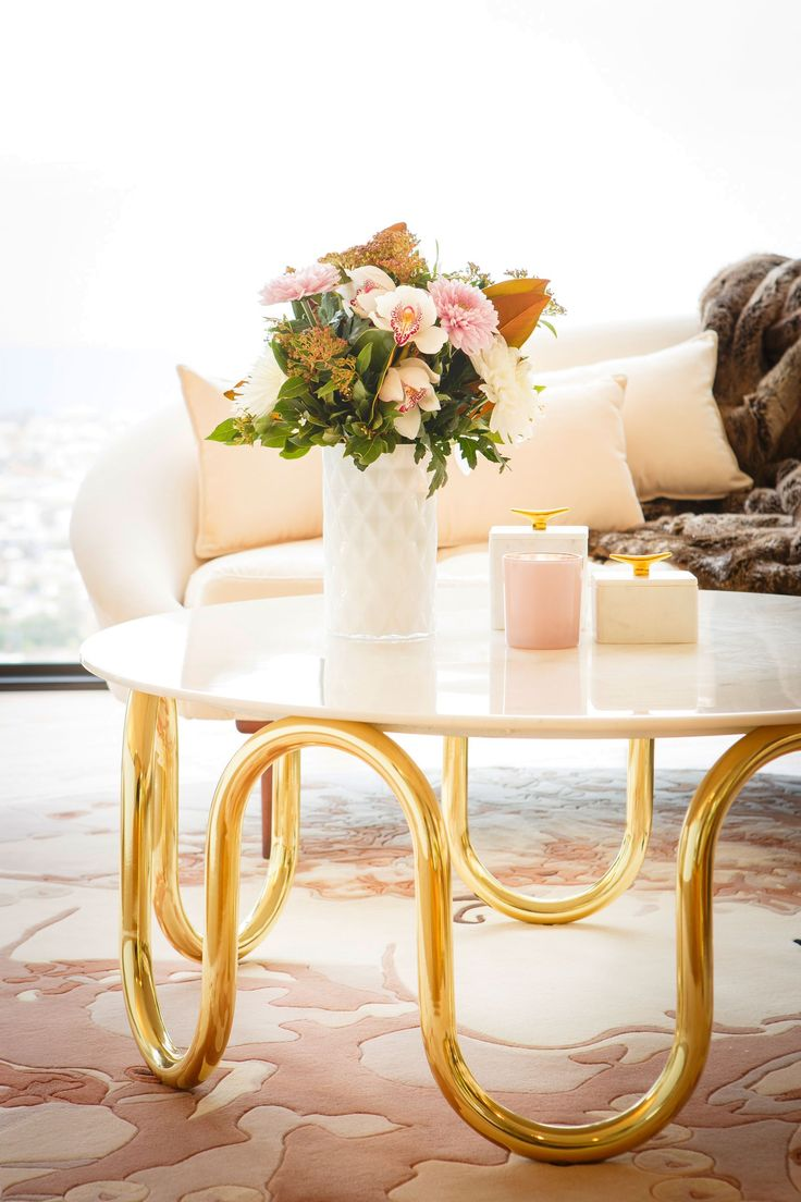 Jonathan Adler, Scalinatella Cocktail Table. Available exclusively at Coco Republic.