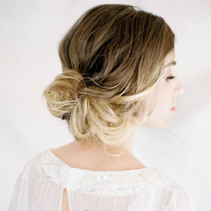 bridesmaid hair styles for hair wedding updo wedding updo chignons 7058