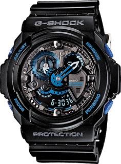 Casio G-Shock's GA303B-1A   luxury watch review