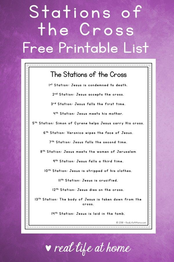 Stations of the cross reflections pdf merge