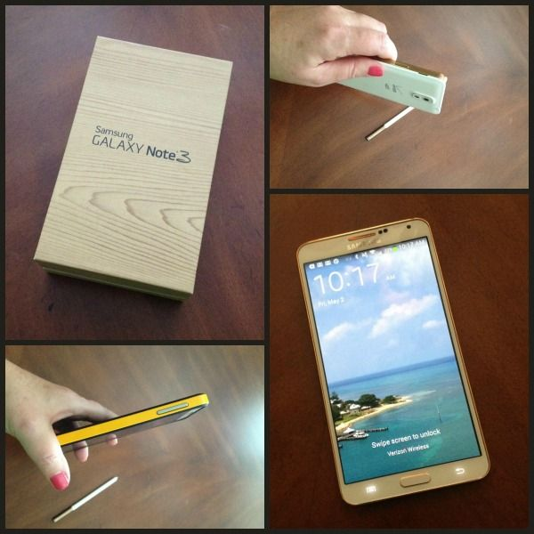 YES a Phablet IS a travel gadget. Samsung Note 3: My Personal Assistant & BFF