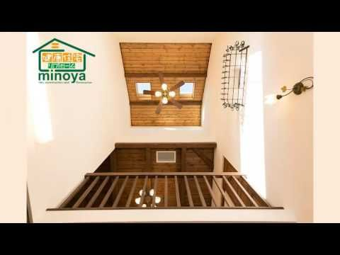 三滝台の家 全館空調 冷暖房 自然素材の家 三重県minoya