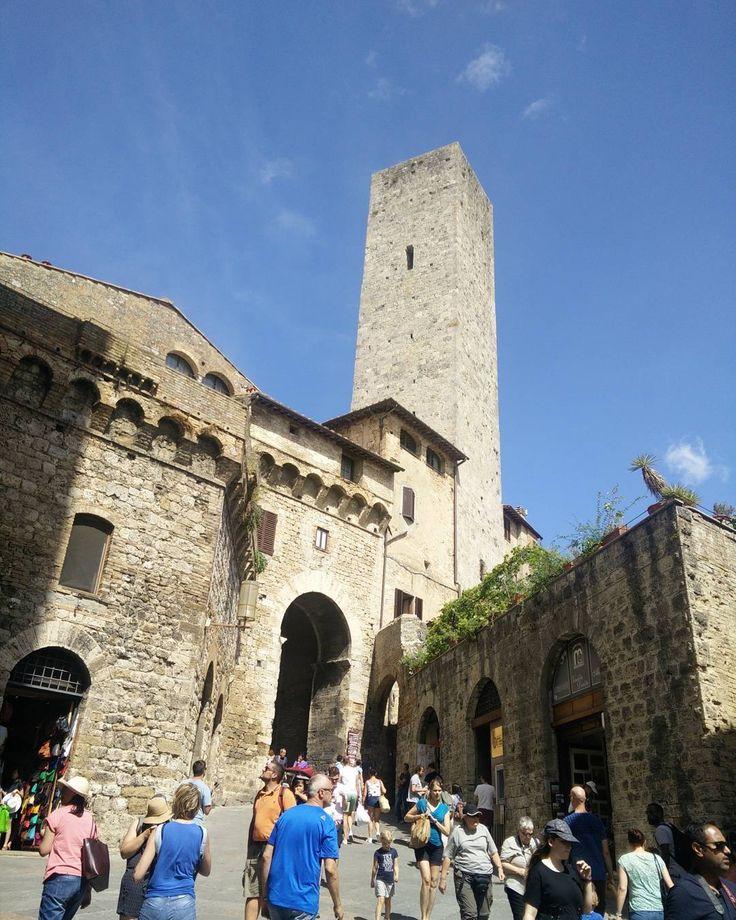 Scorci di Toscana...