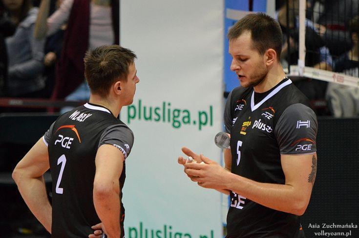 Ten jedyny. LOTOS Trefl Gdańsk - PGE Skra Bełchatów - relacja   Volleyoann - Blog o siatkówce