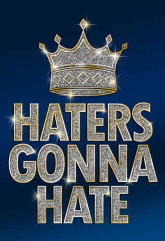 The most known swag quote there is: Haters Gonna Hate. Basically, it means that you shouldn't be afraid to go out there and be you. If you have swag, congrats, and if you don't, then that's you. Be yourself, and if they don't like you, oh well. Haters Gonna Hate, its what they do.