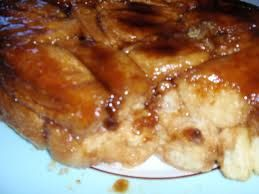 Crock Pot Monkey Bread - several say this is a must for Christmas and other holidays!  www.getcrocked.com