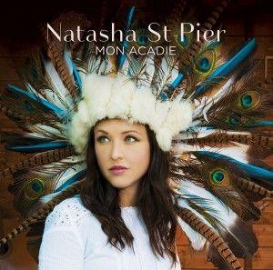 La chanteuse Natasha St-Pier fait son retour avec son nouvel album, Mon Acadie. Un disque attendu pour le 02 octobre 2015. Sur cet opus la jeune femme a invité plusieurs artistes: Roch Voisine, Michel Fugain, Tony Carreiramais également des artistes d'origine...