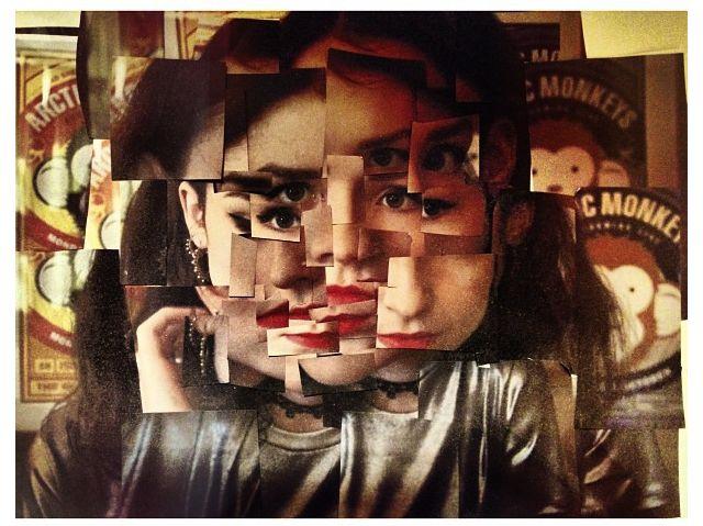 College student Hockney 'joiner'