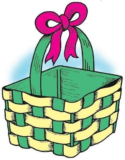 Easy Basket Weaving for kids