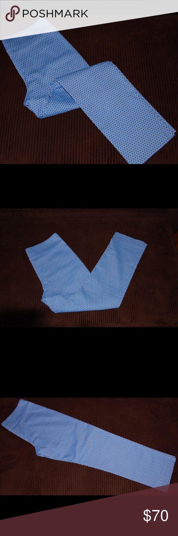 Margaret M Pants NWT not attached Stitch Fix Margaret M pants.  Never worn.  Tags detached.  Puppy friendly home. Margaret M Pants Straight Leg