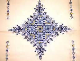 broderies marocaines dmc - Google Search