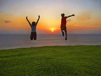 El camino hacia una actitud mental positiva se inicia mediante una buena disposición al cambio.