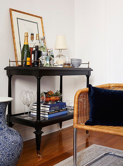 spelndid wine tables small. Amy Stone on One King s Lane  A handsome bar was a must for impromptu get togethers Having wine at someone apartment versus going out and fighting 237 best chic dining images Pinterest Baking center Bar