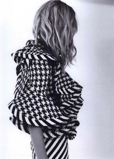 Best 25 Houndstooth Dress Ideas On Pinterest