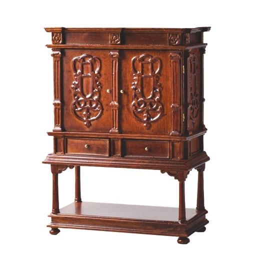 Treasure Cabinet $56.99