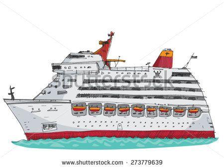 funny cruise ship cartoons    | Cruise cartoon ...