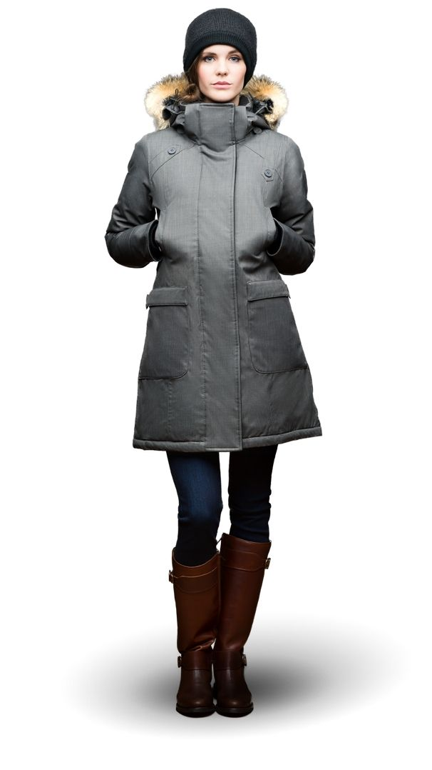 Find More Down & Parkas Information about Women's NOBIS MERIDETH Ladies  Parka Down Puffer Down&Parkas Winter