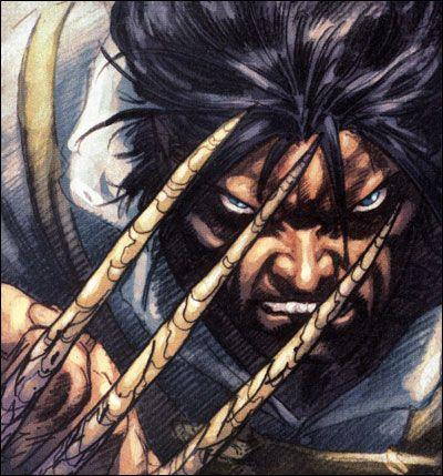 """Wolverine (James """"Logan"""" Howlett) - Marvel Comics Database"""