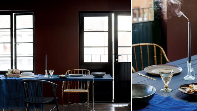7 Inspired Dining Spaces 1