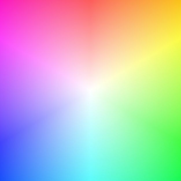 Multicolor Background Design Free Vector In 2020 Graphic