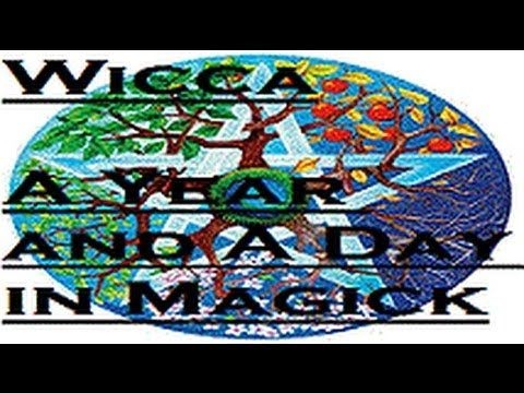 ▶ Wicca: A Year and A Day in Magick: Week 3 - What is Magick? - YouTube