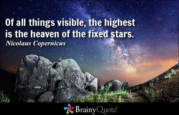 Nicolaus Copernicus Famous Quotes: Best 25+ Nicolaus Copernicus Quotes Ideas On Pinterest