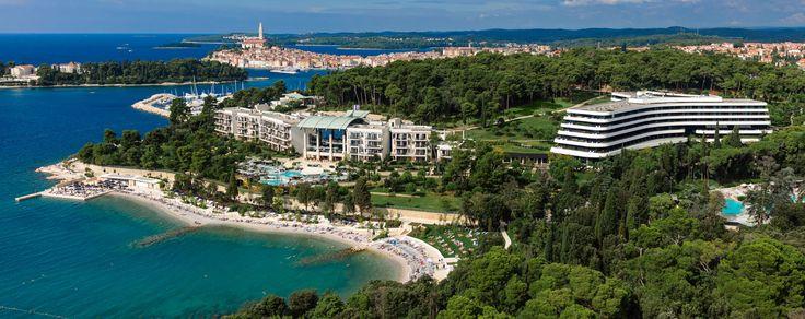 Design Hotel Lone Rovinj 5 Star Luxury Hotel In Istria Croatia Croatia Hotels Rovinj Hotels Design