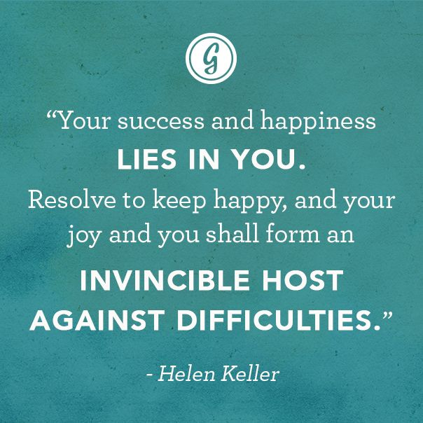 Quotes For Success And Happiness: 59 Best Quotes - Helen Keller Images On Pinterest