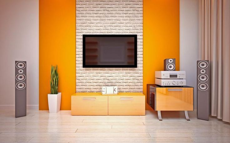 Pin by sanjay saha on ideas pinterest - Tv panel for living room ...