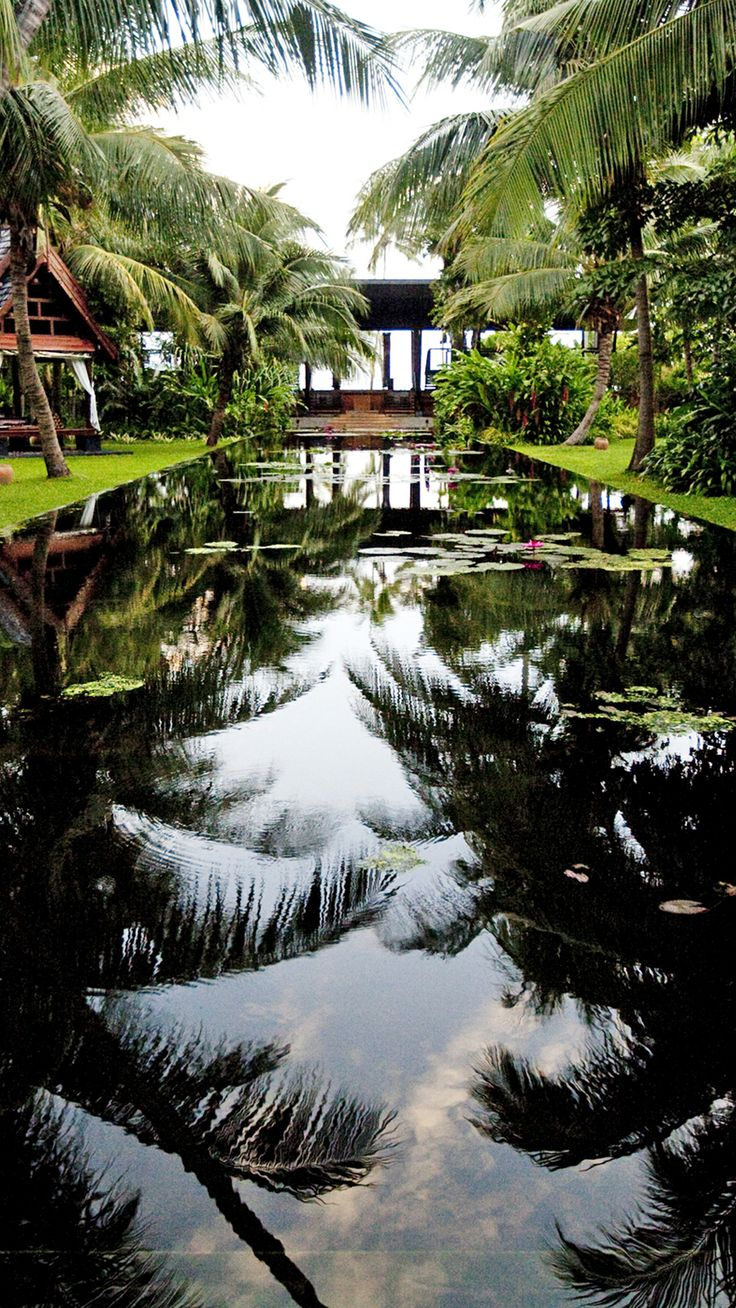 28 best images about thai garden on pinterest see more for Thai garden design pictures
