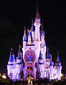 I want to take my son to see DisneyWorld. He'd love it. #FitnessBucketList #FitFluential