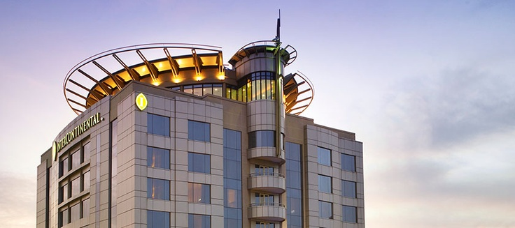 Johannesburg O.R.Tambo Airport Hotel