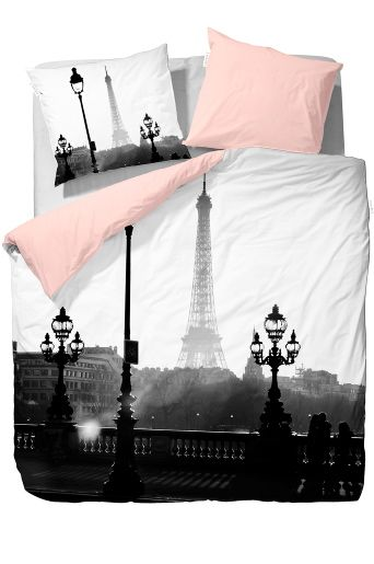Paris bed set @Renee Hannan this would be perfect for your room