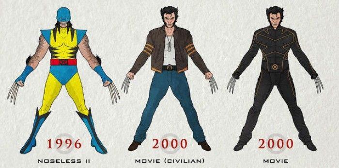 Wolverine Costume 05