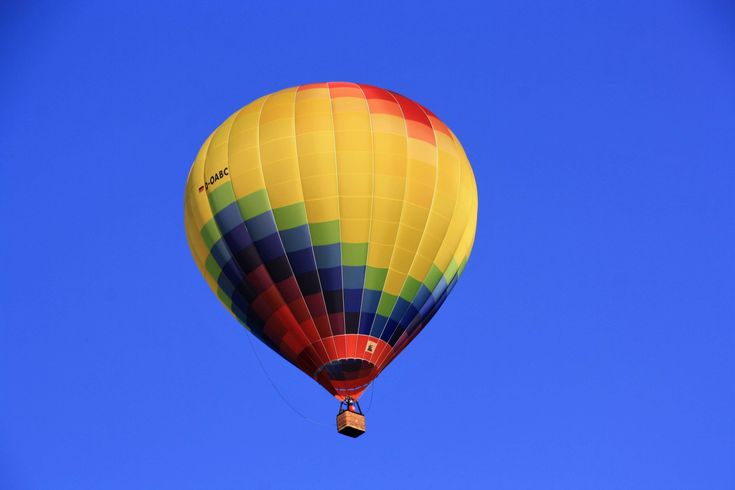 #air #air sports #balloon #balloon basket #balloon envelope #blue #color #colorful #drive #float #gas burner #hot air balloon #hot air balloon ride #leisure #rise #rising #sky #sleeve #take off #wind direction 4k