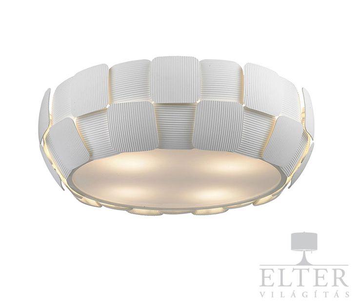 Lámpatípusok - Beltéri világítás - Mennyezeti lámpa - Zuma Sole mennyezeti lámpa