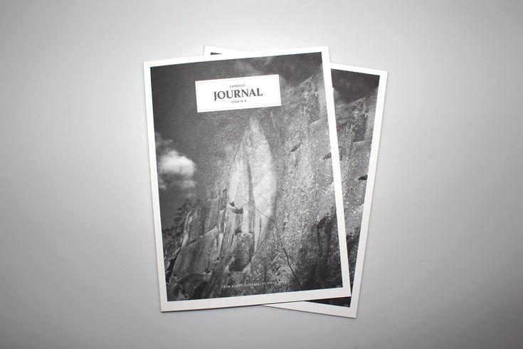 Sandqvist Journal no6