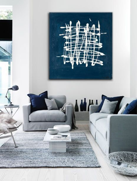 Large Abstract Wall Art best 25+ abstract wall art ideas on pinterest | abstract canvas