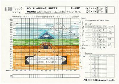 Zen of Game Design - [NES] The Legend of Zelda