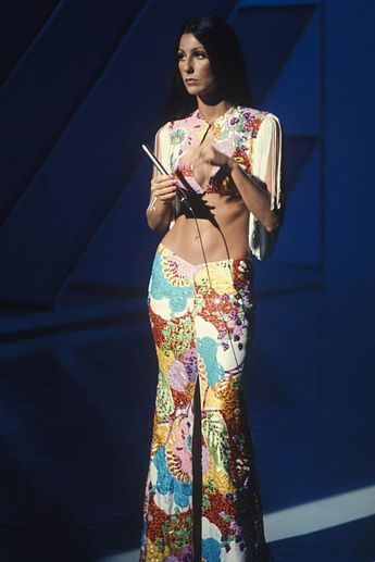 Cher released a whopping 10 albums in the 1970s meaning, quite simply, that she was absolutely ...