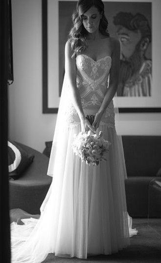 Jane Hill, Promesse Lace Size 8 Wedding Dress For Sale | Still White Australia