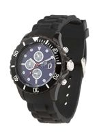 Model Sub Aqua Gents Black Watch with Blue Face (RRP £29.99) now only £14.99!