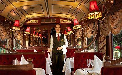tramcar restaurant, melbourne
