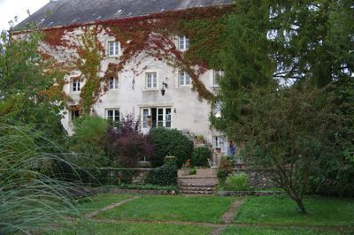 Chambres d'hôtes dans un moulin à vendreà Châteaudun en Eure-et-Loir