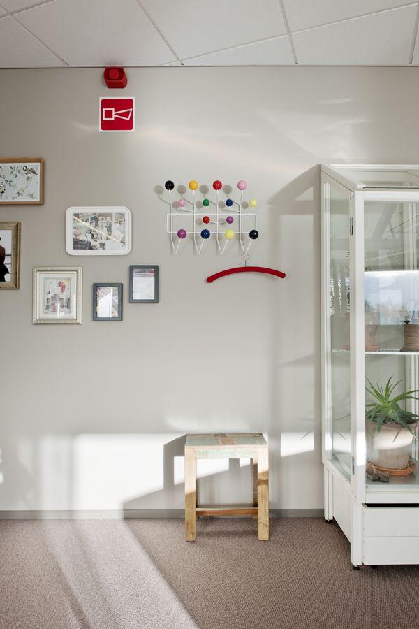 Kotimyymälän tunnelma inspiroi sisustamaan uutta kotia.