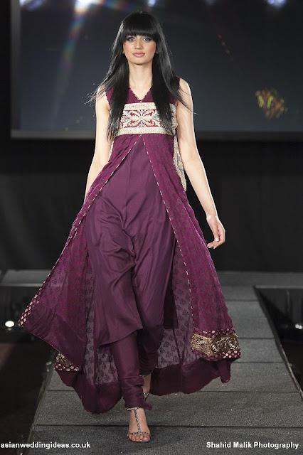 {Pakistan Fashion Extravaganza 2011} Asim Jofa