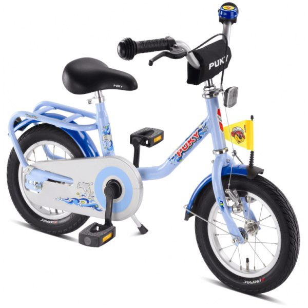 Puky Kinderfahrrad Z 2 Ocean Blue #Fahrrad #KInderfahrrad #Puky