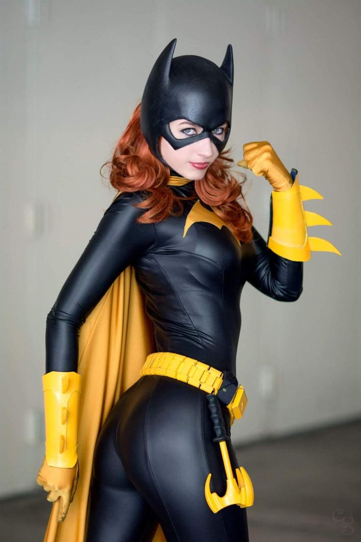 cosplay_Pin by Quincy Ruffin on Cosplay | Batgirl cosplay, Batman cosplay, Marvel cosplay