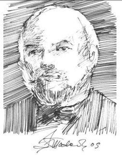 Nadgoplańskie Towarzystwo Historyczne: Alfons Moszczeński (1816–1890)